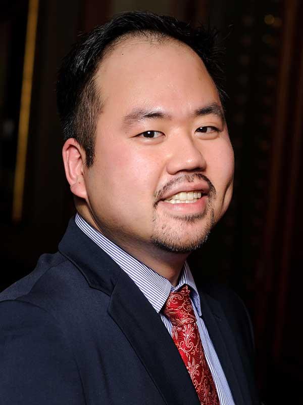 DJ Jon Ryu of MyDeejay