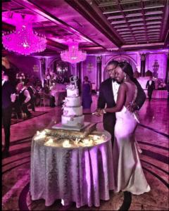 Wedding Lighting DC MD VA