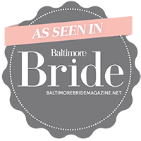 As Seen in Baltimore Bride