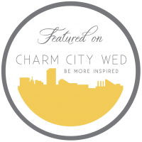 As Seen on Charm City Wed