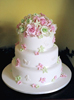 When to book the wedding cake