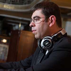DJ Anthony Simpson - MyDeejay