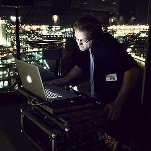 DJ Todd Daniels - MyDeejay