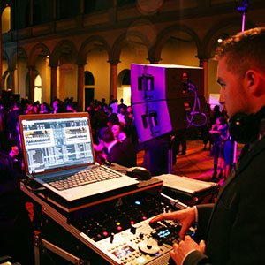 DJ Training - DJ Classes - Maryland Washington DC Virginia
