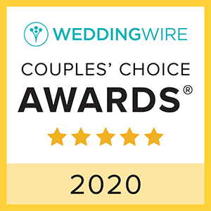 WeddingWire Couples Choice Awards 2020