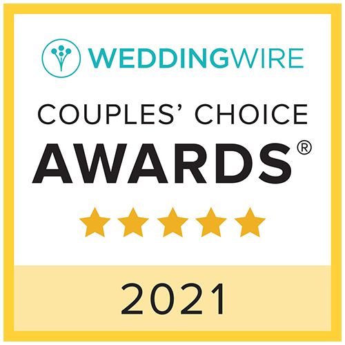 WeddingWire Couples Choice Awards 2021